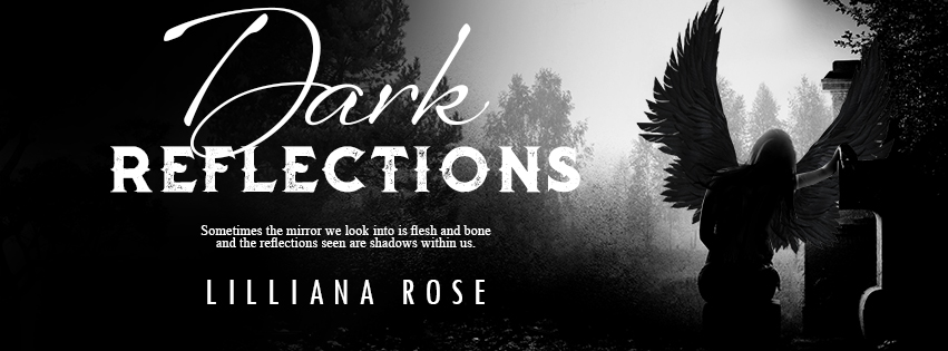 1 Dark Reflections Facebook Cover Art